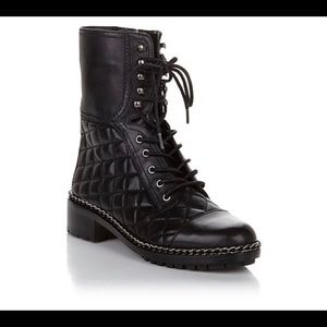Vince Camuto Joanie Boots 🖤🖤🖤